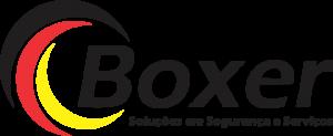 Boxer | Soluções em Segurança e Serviços Logo